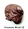 Creature Head No. 7