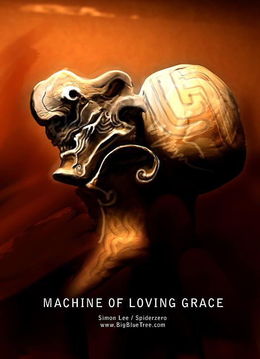 Medusa & The Machine